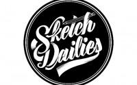Sketch Dailies, un compte Twitter pour se motiver à dessiner
