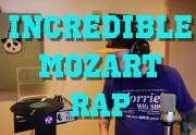 Lien permanent vers L'impressionnant slam sur du Mozart du rappeur Mac Lethal
