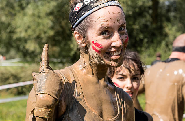 La Spartan Race, la plus badass des courses d'obstacles