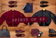Dr. Martens sort « Spirit of 69 », une collection exclusive