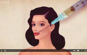 Lien permanent vers Supervénus, l'animation corrosive sur les diktats de la beauté