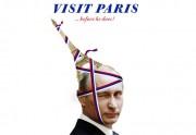 Lien permanent vers Les t-shirts Vladimir Poutine de Talbot and Runhof — WTF Mode