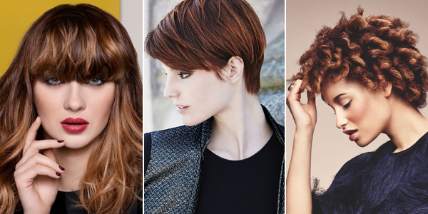 Couleur de cheveux tendance pour cette hiver