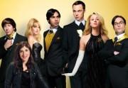 Lien permanent vers The Big Bang Theory (saison 8) : un premier trailer !
