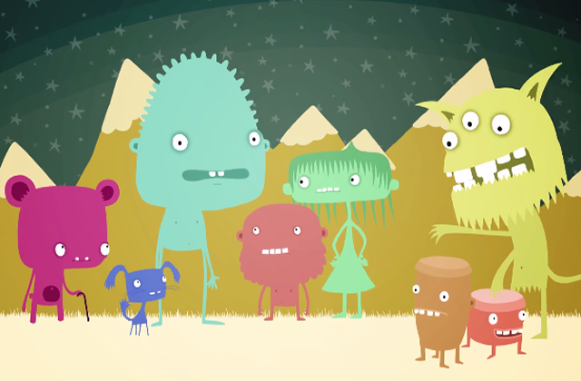 The Planet, l'adorable court-métrage qui part à la rencontre des aliens