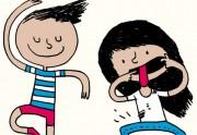 Lien permanent vers «Tu peux », un livre pour enfants offert sur le web
