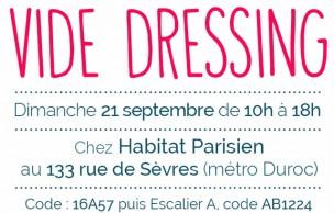 Lien permanent vers Venez vider l'armoire de Pénélope Bagieu (entre autres) !