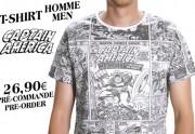 Lien permanent vers What Heroes Wear sort un premier t-shirt pour hommes !