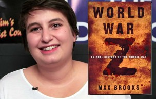 Lien permanent vers World War Z (Max Brooks) — Chronique Livre #2