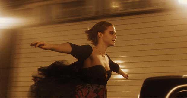 Emma Watson dans le Monde de Charlie
