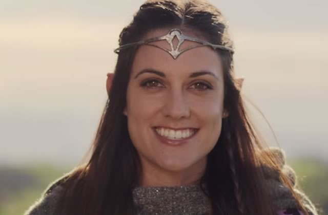 Air New Zealand et The Hobbit sortent une nouvelle vidéo épique