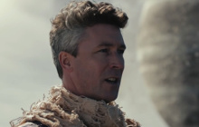 Aiden « Littlefinger » Gillen au coeur d'« Ambition », un fantastique court-métrage de science-fiction