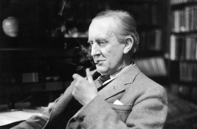 ARTE met J.R.R. Tolkien à l'honneur