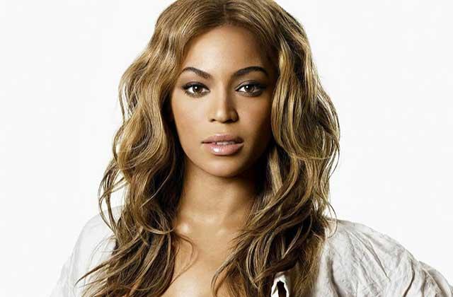 Beyoncé va créer une ligne sportswear pour Topshop !