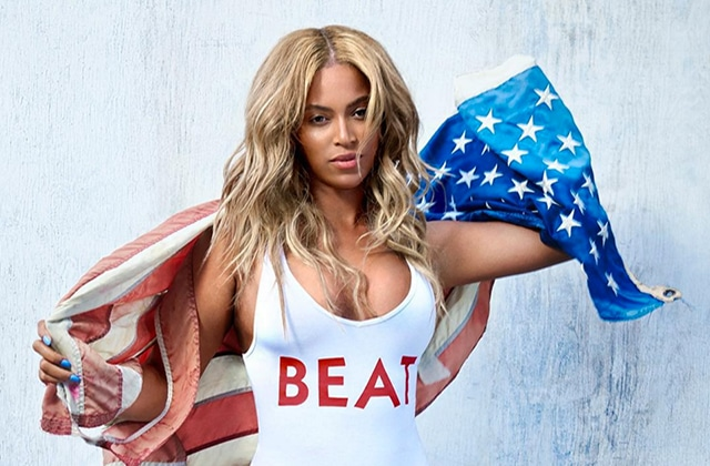Beyoncé va lancer sa propre marque de vêtements avec Topshop!