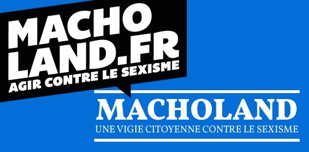 Macholand, une vigie citoyenne contre le sexisme