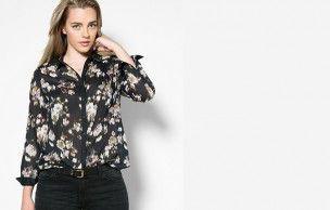 Lien permanent vers Les chemises — La sélection «grandes tailles»