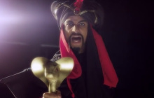 Les méchants de Disney s'affrontent dans une reprise de «Counting Stars »