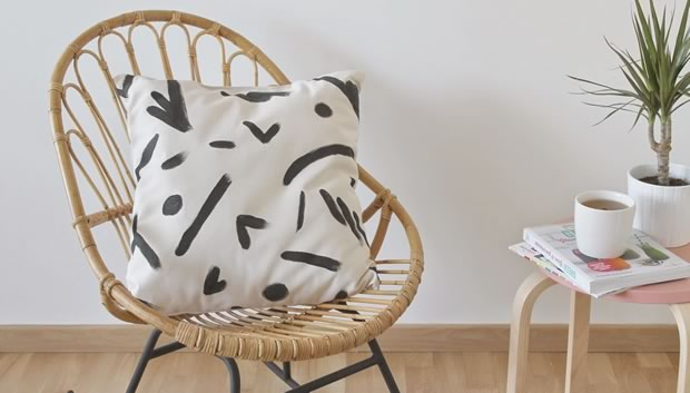 coussin-noir-blanc