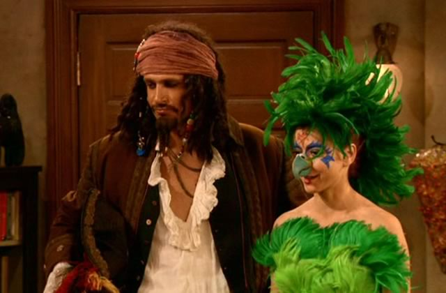 Idées de déguisements d'Halloween stupides (mais drôles)