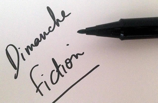 Dimanche Fiction —Le Château de Cartes
