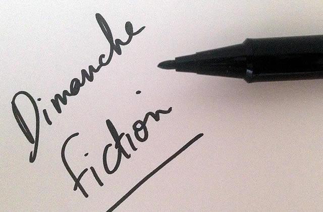 Dimanche Fiction – Dent pour dent
