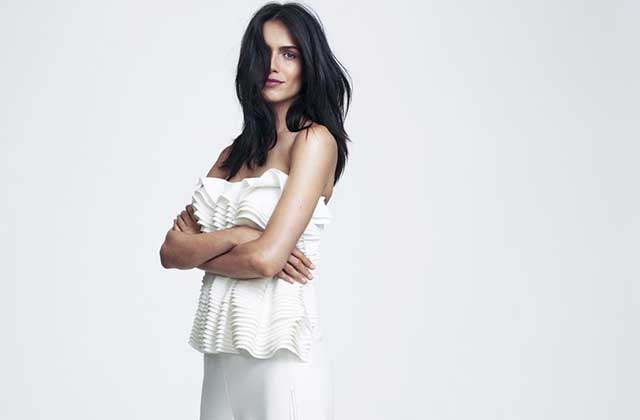 Eddy Anemian, le gagnant du H&M Design Award 2014, sort sa collection !