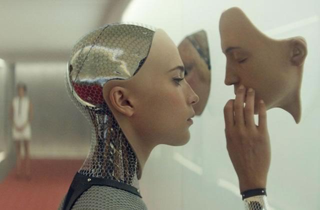 Ex Machina, film de science-fiction très prometteur, a un nouveau trailer !