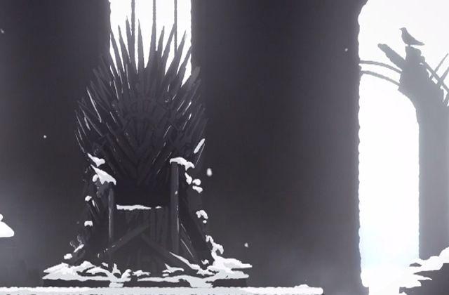 Game of Thrones résumé en une jolie animation