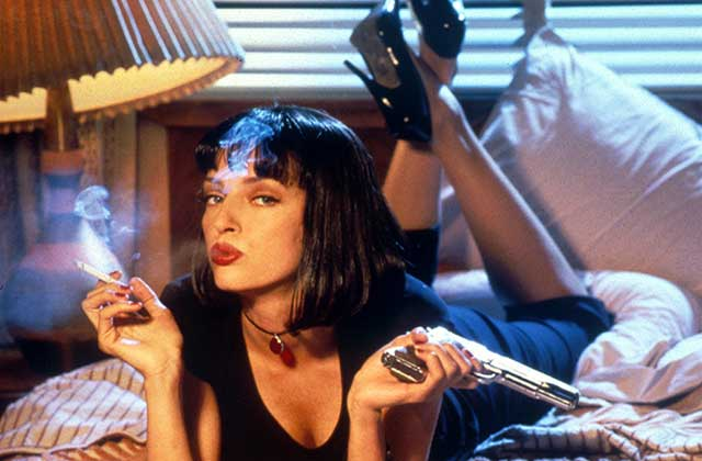 Get The Look — Pulp Fiction et ses personnages cultes