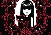 Hello Kitty, Emily the Strange et autres héroïnes d'agendas