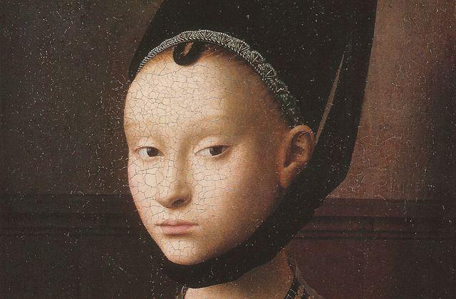 Histoire de la beauté — La coiffure au cours des siècles #1