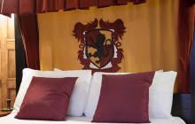 Les dortoirs de Poudlard inspirent un hôtel à Londres