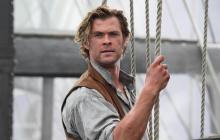 « In the Heart of the Sea », la légende de Moby Dick au cinéma… a un nouveau trailer!