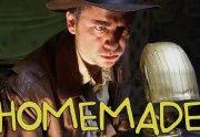 Lien permanent vers Indiana Jones fait maison : la vidéo