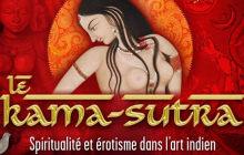 Kâma-Sûtra: l'exposition contre les préjugés à la Pinacothèque