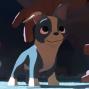 Disney dévoile «LeFestin », son prochain court-métrage à base de chien mignon