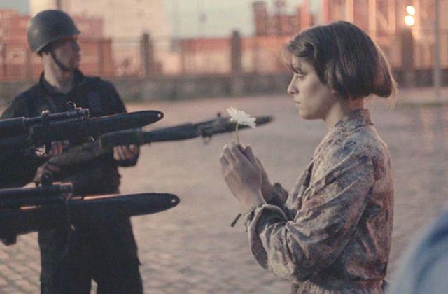 Leica recrée de célèbres photos… en vidéo
