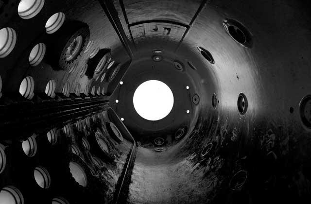 Les étranges photos du CERN cherchent leurs origines
