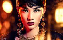 Luxurious, la nouvelle collection de Kiko