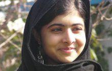 Malala Yousafzai est prix Nobel de la Paix avec Kailash Satyarthi !