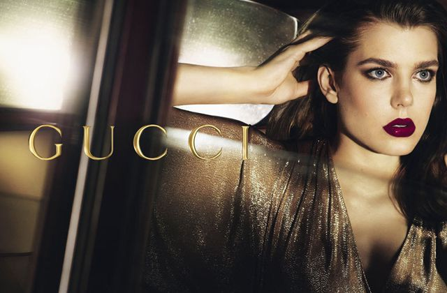 Le maquillage Gucci arrive en France !