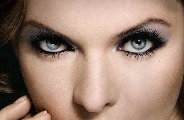 Teste le mascara Faux Cils Papillon Intenza de L'Oréal Paris