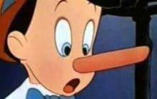 Le mensonge, ses différentes formes… et les gens qui mentent