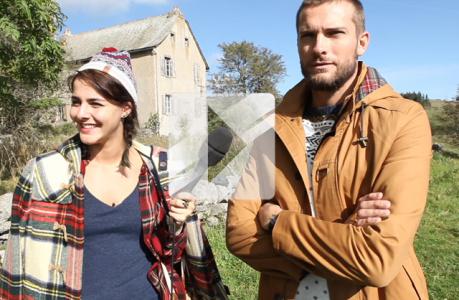 MonShowroom et Marion vous dévoilent les coulisses d'un shooting mode en vidéo !