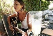 Lien permanent vers Natalia Doco chante « Pez Y Mismo » en acoustique...