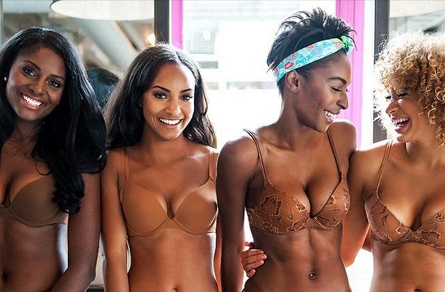 Nubian Skin est en vente sur Asos !