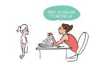 L'orthographe-shaming – Le dessin de Cy.