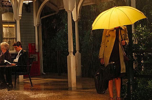 Le parapluie, entre arme et accessoire de mode — 1 Jour, 1 Concept