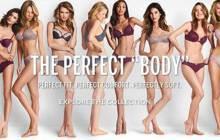 « The Perfect Body » selon Victoria's Secret crée la polémique